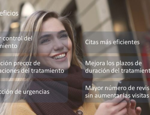 Dental monitoring: beneficios en tu tratamiento de ortodoncia
